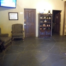 Hall salle de toilette Éco-Café