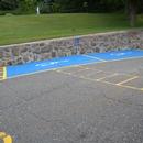 Stationnement accessible