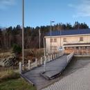 Gare fluviale de l'Isle-Verte