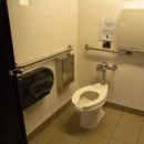 Toilette adaptée - Femme
