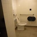 Toilette adaptée - Homme