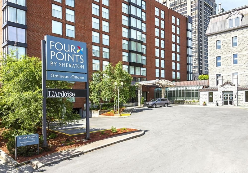 Picture of EstablishmentFour Points par Sheraton & Centre de conférences Gatineau-Ottawa