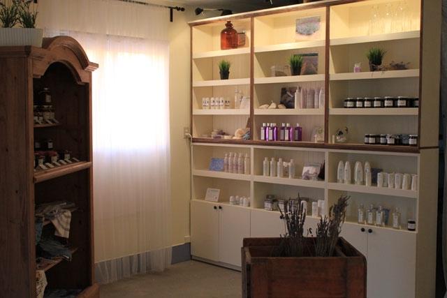 Boutique Arômes et Lavandes