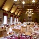 Salle-à-manger Gîte du Mont-Albert