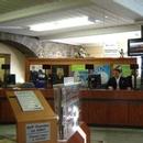 Bureau d'accueil