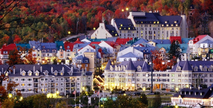 Picture of EstablishmentFairmont Tremblant