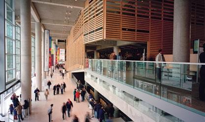 Grande Bibliothèque (Bibliothèque et Archives nationales du Québec)