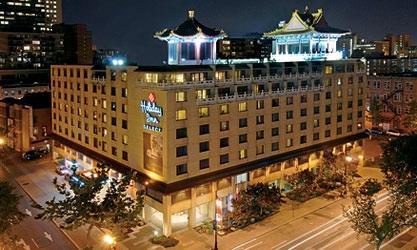 Photo de l'établissementHôtel Holiday Inn Montréal Centre-Ville