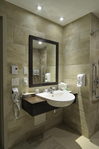 Salle de bain 124