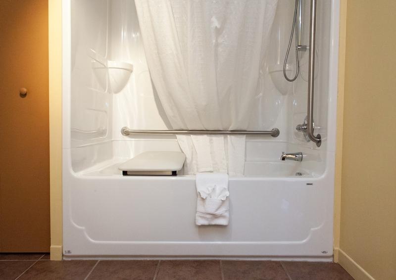 Salle de bain 120