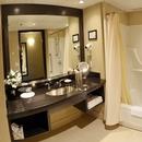 Salle de bain - Suite senior prestige