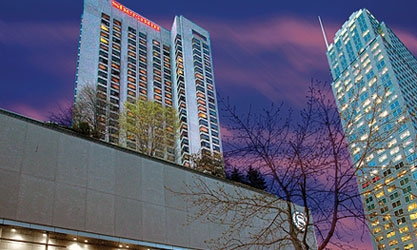 Picture of EstablishmentHôtel Le Centre Sheraton Montréal