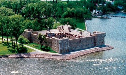 Picture of EstablishmentLieu historique national du Canada du Fort-Chambly