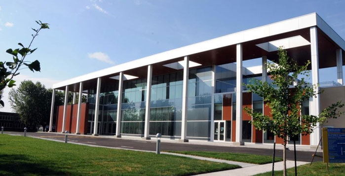 Picture of EstablishmentMaison des Arts Desjardins Drummondville