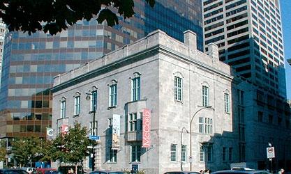 Musée McCord d'histoire canadienne