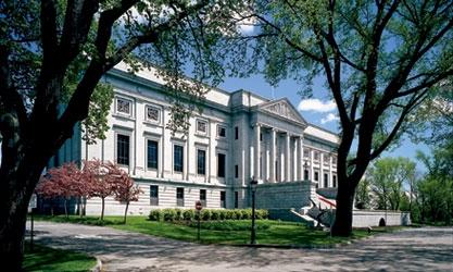 Picture of EstablishmentMusée national des beaux-arts du Québec (MNBAQ)