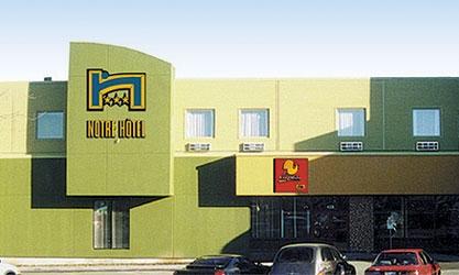 Picture of EstablishmentNotre Hôtel