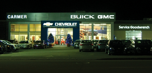 Picture of EstablishmentAutomobiles Carmer Chevrolet - Buick