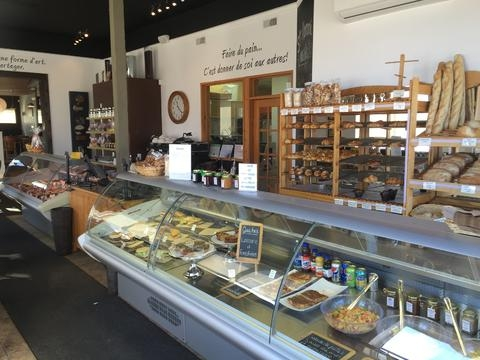 Picture of EstablishmentBoulangerie-Pâtisserie Le St-Honoré