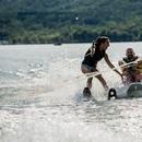 Ski nautique adapté