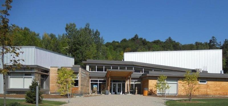 Centre Wakefield La Pêche