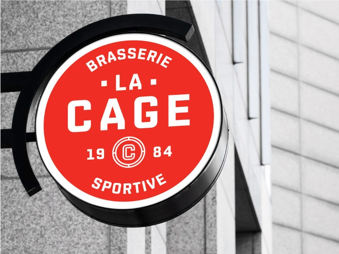 Picture of EstablishmentLa Cage - Brasserie sportive Rimouski / Hôtel L'Empress