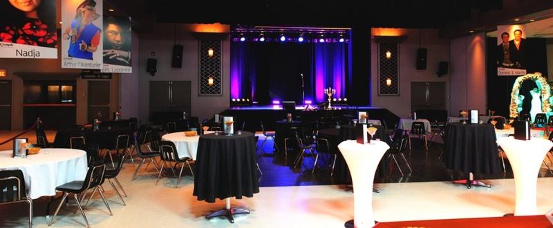 Picture of EstablishmentL'Opale centre communautaire
