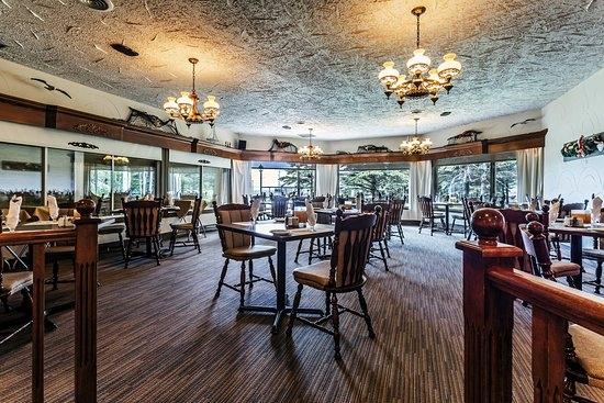 Photo de l'établissementRestaurant La Terrasse / Hôtel Quality Inn & Suites Matane