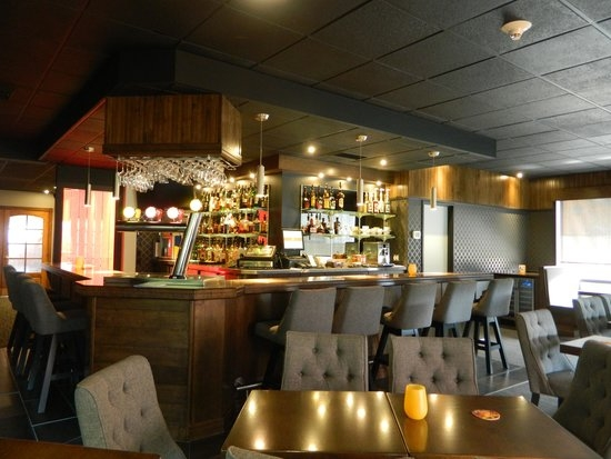 Photo de l'établissementResto-bar L'Imprévu / Hôtel Quality Inn & Suites Matane