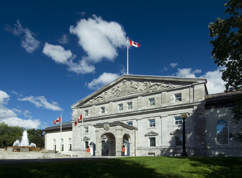 Photo de l'établissementRideau Hall