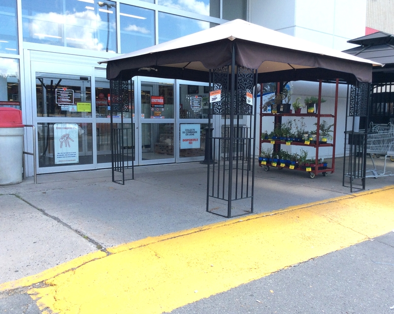 Picture of EstablishmentCanadian Tire