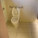 Baie Sauvage Centre de services l'Escale Toilette Hommes