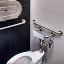Toilette adaptée - Femme (Sous-sol)