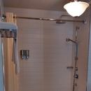 Salle de bain / Chambre 201