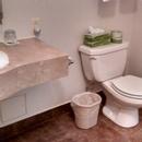 Salle de bain / Chambre 202