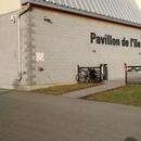 Pavillon de l'Ile