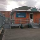 Vue d'ensemble du Centre d'interprétation de la Centrale de la Rivière-des-Prairies