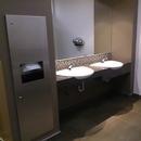 Salle de toilette - Femmes