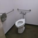 Cabinet accessible - Toilette femmes