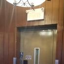 Parcours vers la chambre / Ascenseur