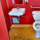 Toilette Femme