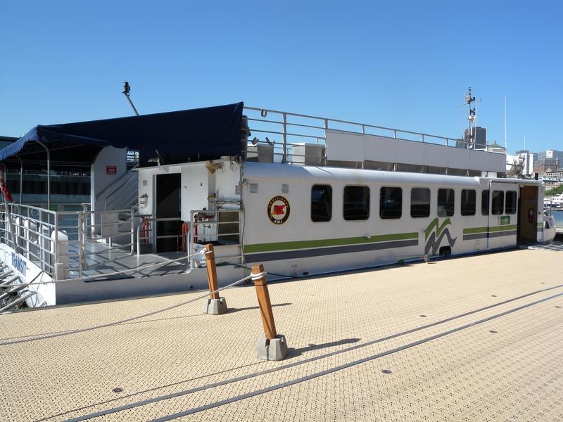 Navette Transit