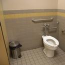 Salles de toilettes femmes