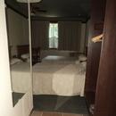 Pavillon du Caribou / Chambre 401