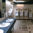 Salle de toilette - Hommes