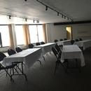 Salle de réunion / Pavillon J.A.-DeSève