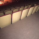 Zone réservée - Salle de spectacle / Pavillon Gilles-Lefebvre