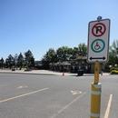 Stationnement réservé