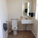 Toilette / Musée de la petite école rouge