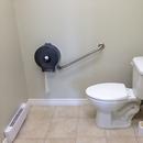 Toilette / Musée des Vétérans